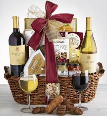 wine baskets chocolate gift baskets