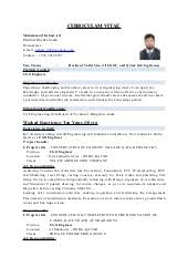 Civil Site Engineer Sample Resume 14 Suiteblounge Com