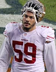 Aaron Lynch (American football) - Wikipedia