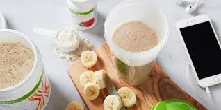 herbalife t review for weight loss