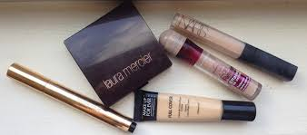 india mugeek vidalondon full cover concealer ysl touche eclat laura mercier secret camouflage maybelline instant age rewind dark circles makeup forever