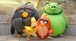 87 Angry Birds Movie 2 ideas | angry birds movie, angry birds, birds