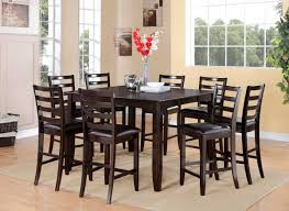 8 Seat Square Dining Table Square Kitchen Table Sets For 8 Best Kitchen Ideas 2017