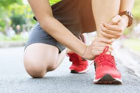 foot or ankle pain when to see a