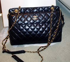 chanel vintage bag. chanel tote - questionable 006.jpg vintage bag