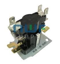 intertherm furnace nordyne intertherm miller furnace 2 pole heat sequencer 621451