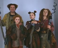 Image result for the borrowers