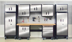 metal garage storage cabinets. geneva garage gear storage lineup feature many different cabinet configurations and sizes to meet your specific needs. metal cabinets i