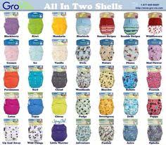 Grovia Size Chart 31 Best Grovia Mums Images Cloth Diapers Cloth Nappies