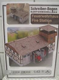 Maybe you would like to learn more about one of these? Bastelbogen Haus In Papiermodell Gebaude Gunstig Kaufen Ebay