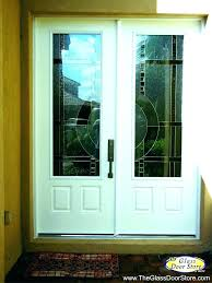 glass front door privacy window see out but not in awesome design privacy screen glass front door privacy