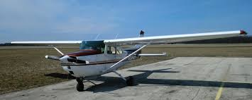 Cessna 172m Skyhawk Aircraft Specs