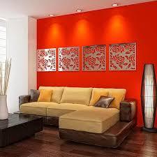 living room wall decor mirrors ideas