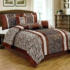 fantastic animal print bedding animal print bedding in leopard print comforter set ideas cheetah print bedding
