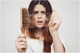 cations that can cause alopecia