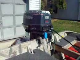 1989 evinrude 28 spl outboard motor 1989 evinrude 28 spl outboard motor