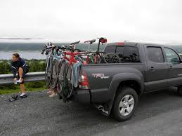 How many adult bicycles can you load ... - Nissan Frontier Forum