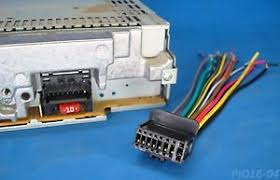 pioneer deh p5000ub wiring harness pioneer image pioneer radio plug stereo harness deh 1100mp p5000ub p7700mp on pioneer deh p5000ub wiring harness
