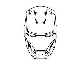 Color scheme was created by colorswall. 51 Iron Man Head Coloring Page Iron Man Mask Iron Man Face Iron Man Art