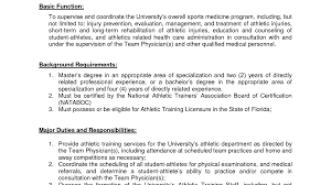 template extraordinary athletic trainer resume sample sample athletic trainer cover letter template cover letter athletic trainer athletic cover letter