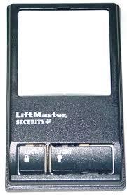 liftmaster garage door opener remoteMy remote controls wont open the garage door  D and D Garage Doors