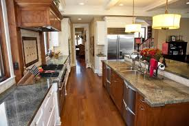 galley kitchen design ideas. corridor kitchen design for goodly luxury galley ideas pictures creative