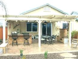 plans free standing patio cover designs unusually perfect ideas medium roof cute with images of design