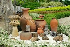 Decorative Garden Urns Decorative Garden Planter Ideas 10