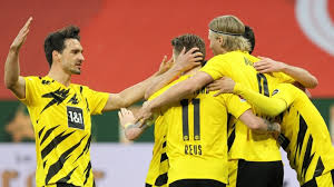 Maybe you would like to learn more about one of these? Bundesliga Dortmund Spielt Champions League Sport Sz De