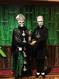 nameless ghoul coat. papa ii \u0026 nameless ghoul coat