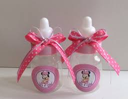 Minnie Mouse Baby Shower Decorations Minnie Mouse Baby Shower Etsy