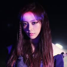 The Dream Catchers Band Beauteous JiU 지유 Dreamcatcher KpopScene