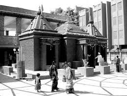 Image result for images of Shani Mahadev Temple in Shirdi