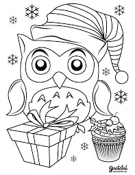 Color pictures of santa claus, reindeer, christmas trees, festive ornaments and more! 5 Christmas Coloring Pages Your Kids Will Love