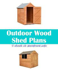 simple small shed plans barn style