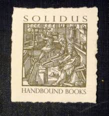 one area i collect in is books about books a part of that collection includes book trade labels what is a book trade label if you ve handled old books