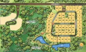 canopy oaks includes 58 home sites home s will range from about 600 000 to 900 000