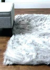 fake sheepskin rug big faux sheepskin rug fake sheepskin rug pink faux fur area bedroom super