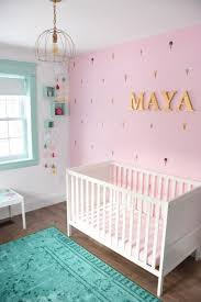 Lovely Decorating A Baby Girls Nursery? Looking For Nursery Decor Ideas? This  Mint, Pink