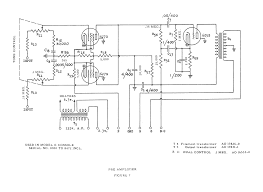 hammond schematics here and elsewhere on the net organs preamps power amps