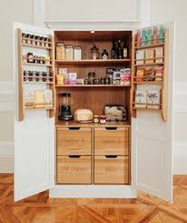 Small Picture Beautiful freestanding larder cupboard Artisan dresser from John