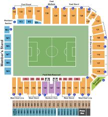 Soccer Tickets