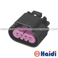 automotive wiring harness connectors 4pin female waterproof gt 150 types of automotive wire connectors at Car Wiring Connectors