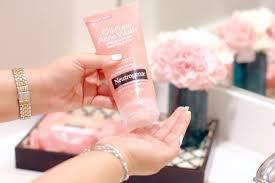 missyonmadison melissa tierney target skincare beauty neutrogena back to