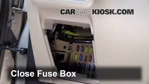 interior fuse box location 2005 2009 subaru outback 2005 subaru interior fuse box location 2005 2009 subaru outback 2005 subaru outback vdc limited 3 0l 6 cyl
