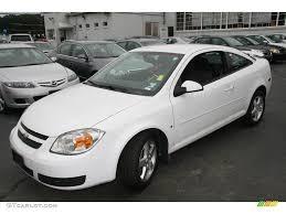 2006 Summit White Chevrolet Cobalt LT Coupe #11419579 | GTCarLot ...