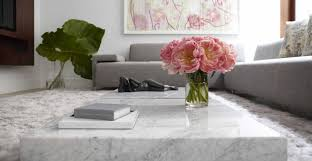 marble coffee table design style ideas and tips
