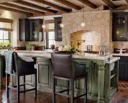 Rustic Kitchen Island Rustic Kitchen Islands Kitchen Rustic Kitchen Designs With White