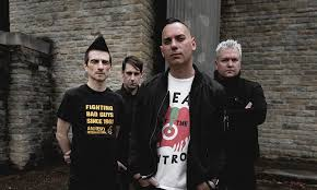 Watch The Official Video For <b>Anti</b>-<b>Flag's 20/20</b> Vision