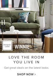 Value City Furniture and Mattresses | Designer Looks at Value Prices ...